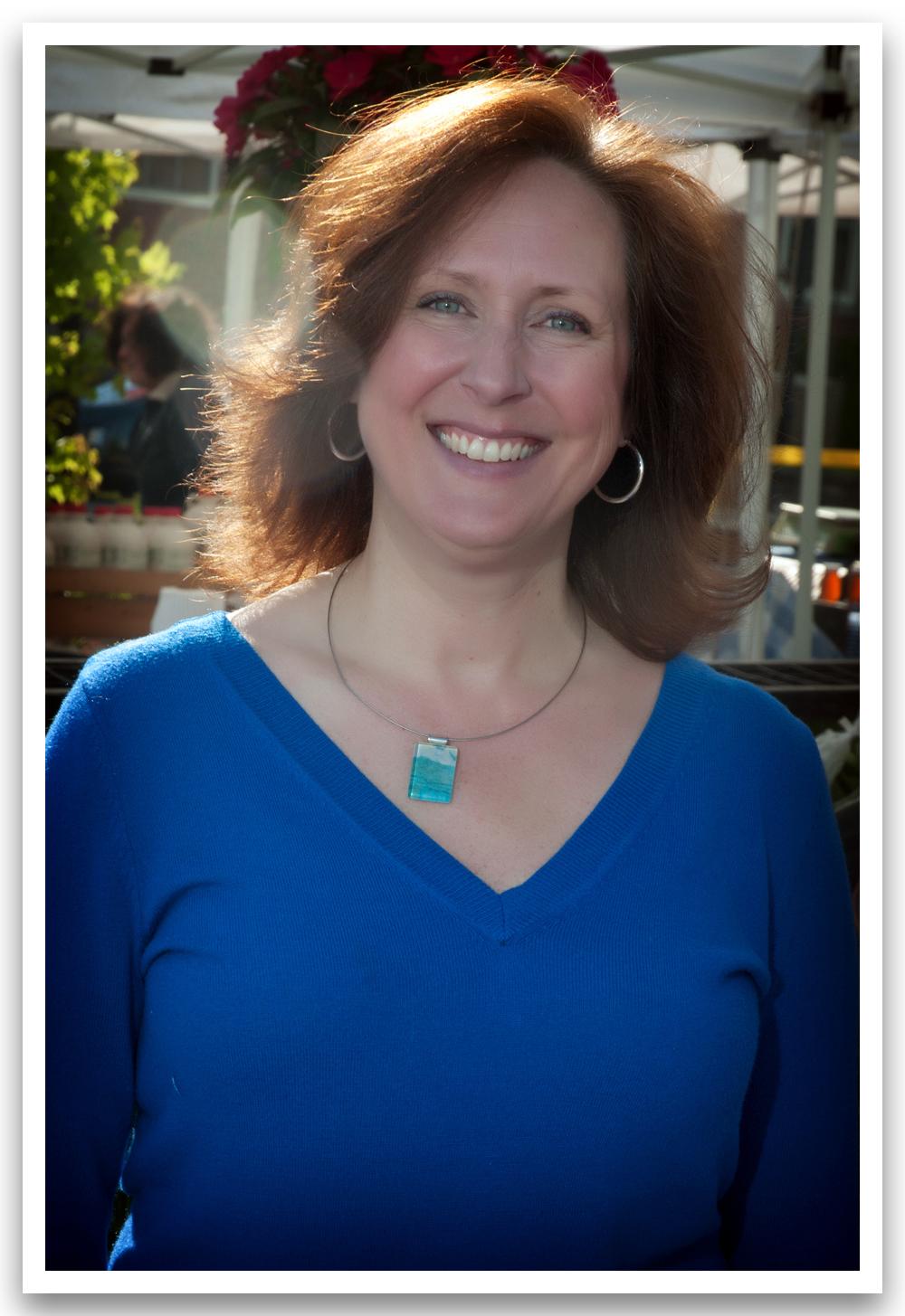 Karen Mountjoy Headshot